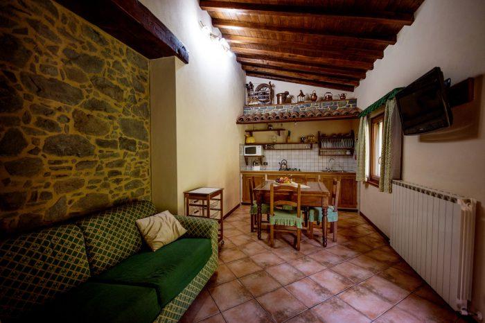 Appartamento Buffardello